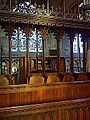 Organ console by William Hill and Sons in Selby Abbey.jpg