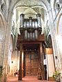 Orgue 1 Église Saint-Étienne de Beauvais.JPG