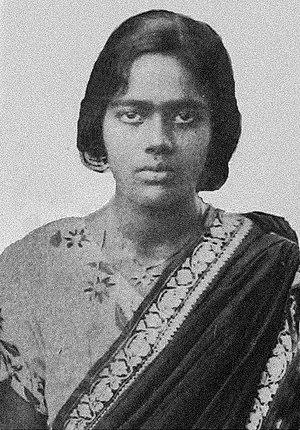 Pritilata Waddedar - Image: Original Archived photo of Pritilata Waddedar