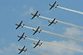 Orlik Aerobatic Team - Radom 2013 (12076886073).jpg