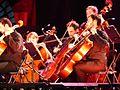 Orquesta sinfónica de Bankia, Madrid, España, 2017 03.jpg