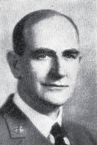 Oscar A. Kirkham - Kirkham ca. 1936