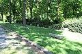 Ostfriedhof Ahlen.Kriegsgräberstätte für Zwangsarbeiter.2.nnw.jpg