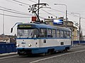 Ostrava, Náměstí Republiky, Tatra T3.jpg