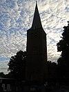 oude kerktoren, winterdijk 58, waalwijk 02