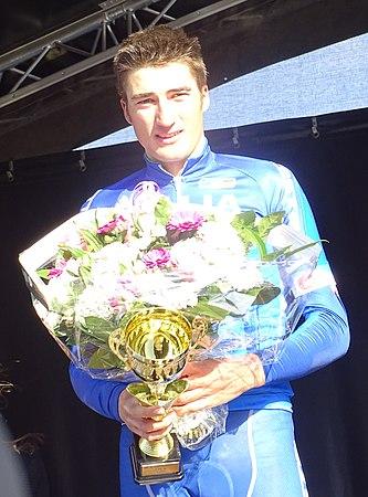 Oudenaarde - Ronde van Vlaanderen Beloften, 11 april 2015 (E07).JPG