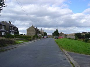Oxenhope, West Yorkshire