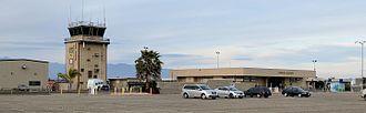 Oxnard Airport - Oxnard Airport