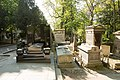 Père-Lachaise - Division 12 - Avenue latérale du Sud 01.jpg