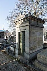 Tomb of Demonchy