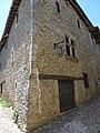 Pérouges - Maison Bache (cadastre 1416) - rue des Rondes (1-2014) 2014-06-25 13.22.48.jpg
