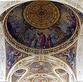 P1000370 Paris I Eglise Saint-Roch Transept coupole centrale reductwk.JPG