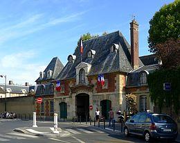 Hotel Saint Louis Paris Marais