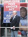 PA- Employee Free Choice Act Rally at State Democratic Convention (3600198137).jpg