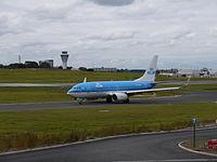 PH-BGW - B737 - KLM