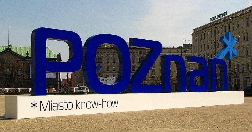 POZnan-city-logo