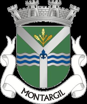 Montargil - Image: PSR montargil