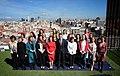Pablo Casado se reune con un grupo de mujeres del Partido Popular con motivo de la celebración del próximo Dia de la Mujer. (47260024582).jpg