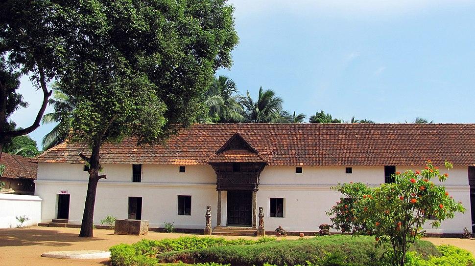 Padmanabhapuram Palace 2