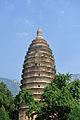 Pagoda of Songyue Temple, 2015-09-25 12.jpg