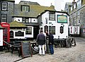 Painters in St Ives, Cornwall - geograph.org.uk - 347263.jpg
