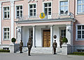 Palacio presidencial Kadriorg, Tallinn, Estonia, 2012-08-12, DD 14.JPG