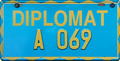 Palau license plate X dipl ROC 20XX b.png