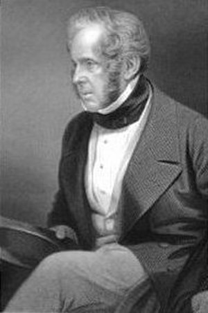 Liberal Party (UK) - Viscount Palmerston