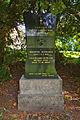 Památník obětem světových válek, Voděrady, okres Blansko.jpg