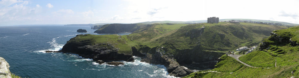 Hotels Near Tintagel