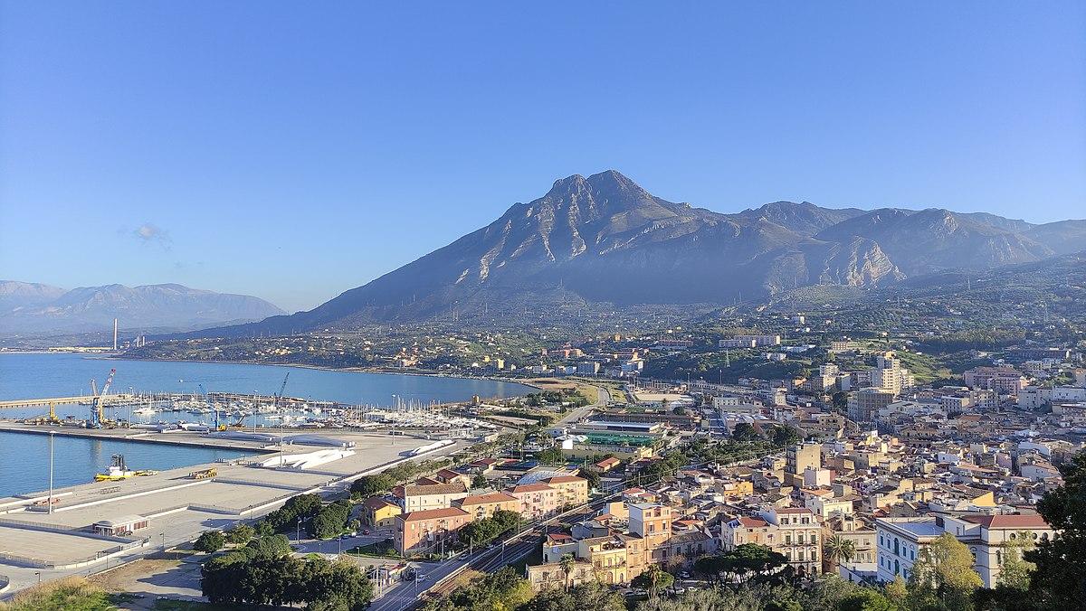Cartina Sicilia Termini Imerese.Termini Imerese Wikipedia