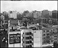 Panoramic view of Los Angeles, showing Sixth Street, Figueroa Street, Flower Street, east side of Sixth Street, ca.1916 (CHS-5796.7).jpg