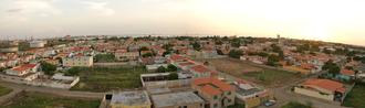 Cabimas - View of Cabimas.