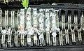 Paper shredder - detail-9832.jpg