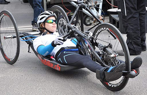 Para-cycling German championships and Europe Cup 2016 137