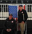 Paralympian sets stage for recovery - inspiring others through the sport of shooting 120909-A-JG987-001.jpg