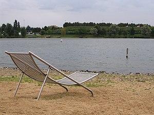 Valenton - Plage Bleue park