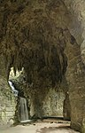 Parc des Buttes-Chaumont, grotte 02 stereographical fused.jpg