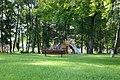Parc du Mesnil, aire de jeux pour enfants, Gretz-Armainvilliers - panoramio.jpg