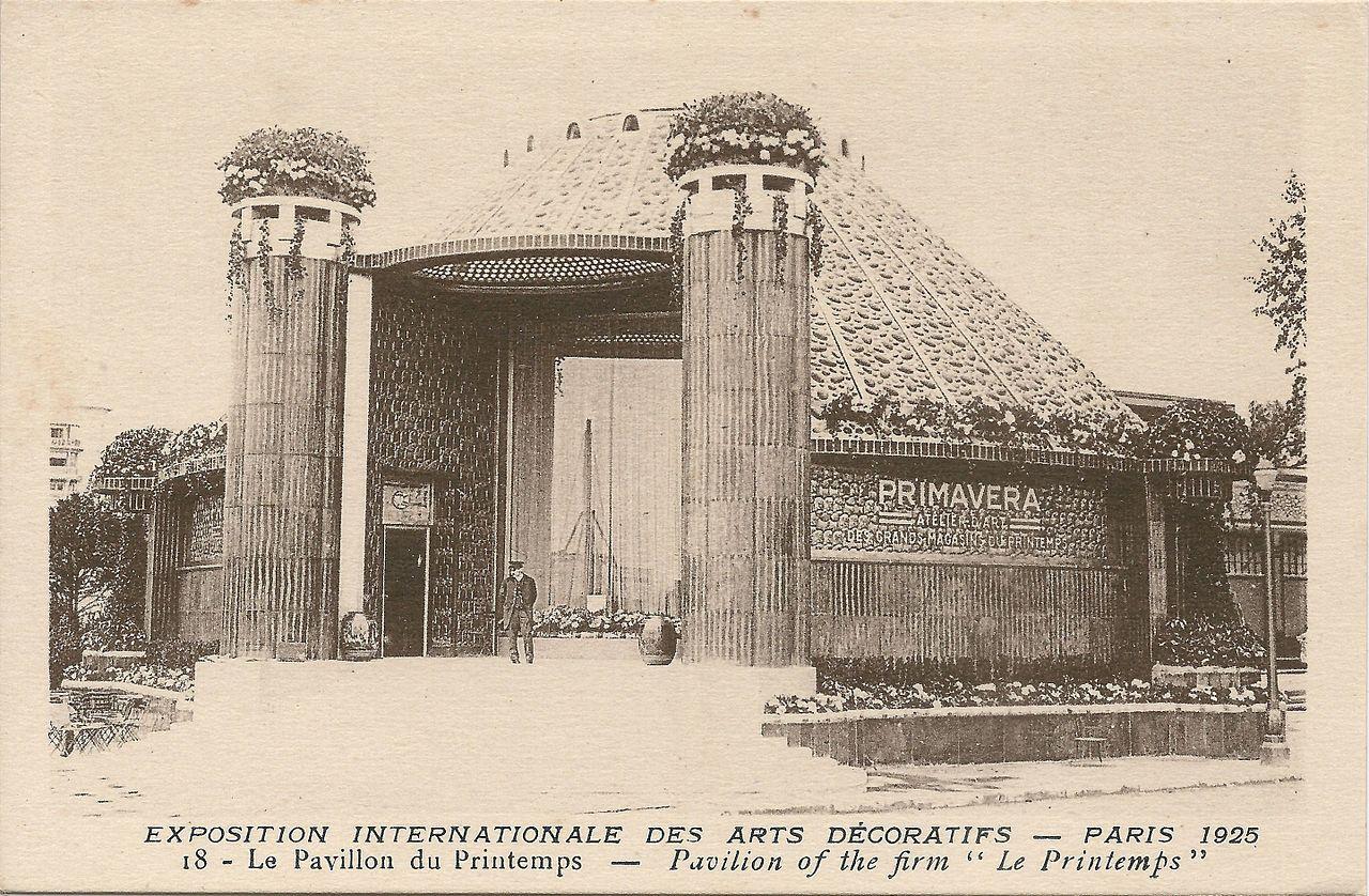 Les Arts Decoratif Paris