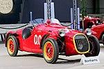 Paris - Bonhams 2017 - Fiat Giannini 750 sport - 1950 - 009.jpg