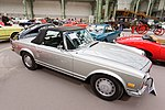 Paris - Bonhams 2017 - Mercedes-Benz 280 SL cabriolet - 1969 - 001.jpg