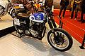 Paris - Salon de la moto 2011 - Triumph - 6T Spéciale préparée Bonneville - 001.jpg