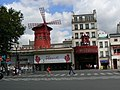 Paris 75018 Place Blanche Moulin Rouge 20080811.jpg