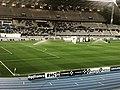 Paris FC-AC Ajaccio Stade Charléty 01.jpg