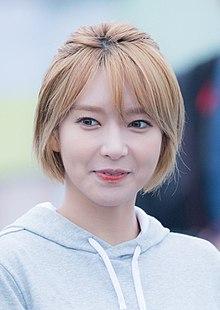 Park Cho-a - Wikipedia