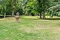 Park of the Castle of Selles-sur-Cher 01.jpg