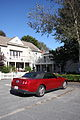 Parked at Captain Farris House B^B - Flickr - exfordy.jpg