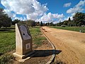 Parque andaluz Jerez, monumento.jpg