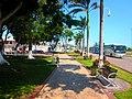 Parque de la Explanada, Chetumal. - panoramio (1).jpg